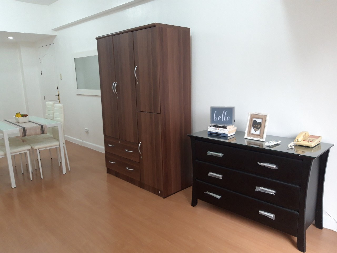 1 Bedroom Condo For Sale, Forbeswood Heights, BGC 2