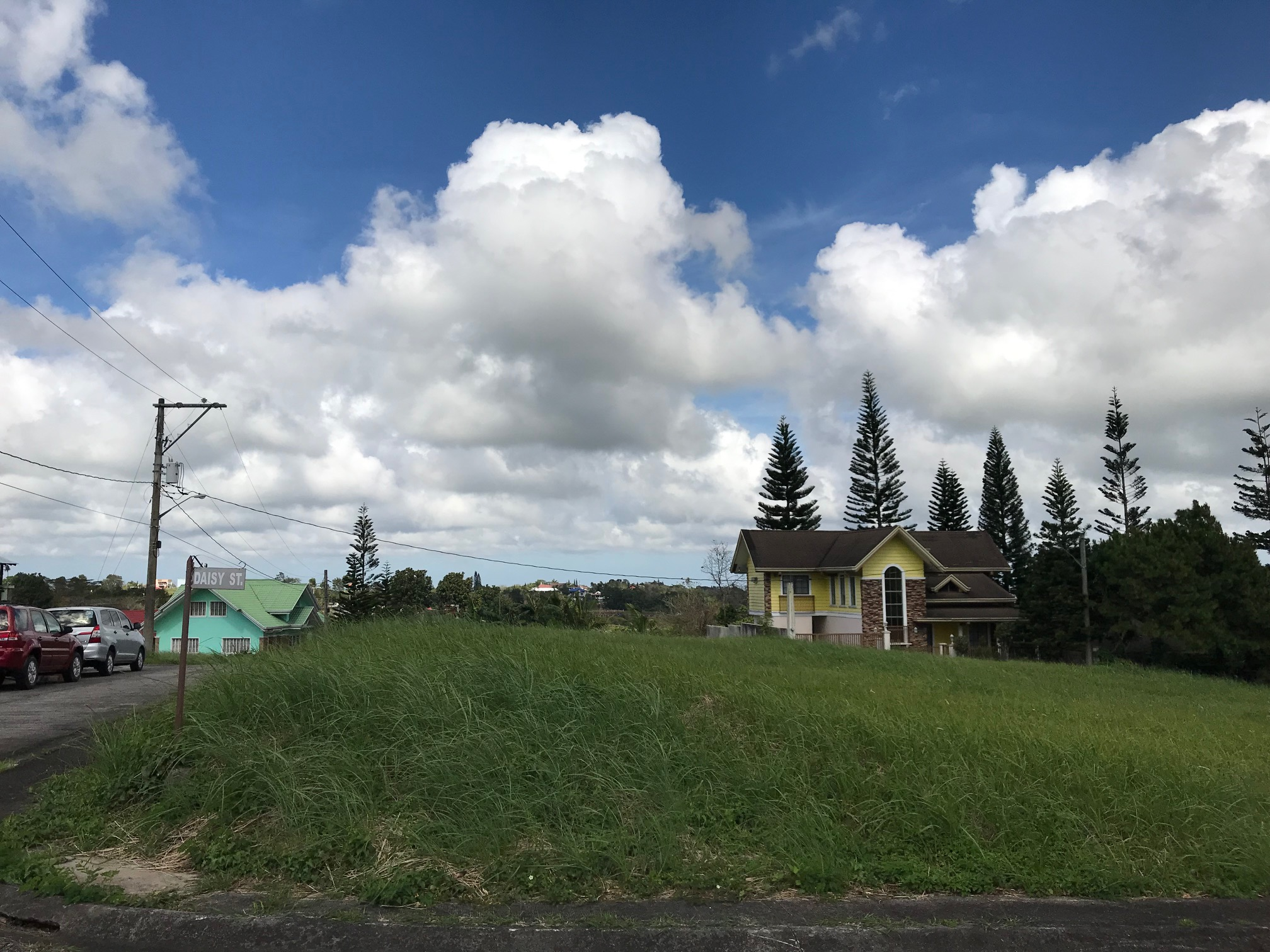 Vacant Lot For Sale Tagaytay Southridge Estates View 2