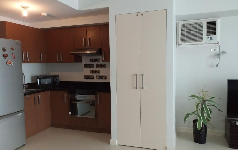 Studio Condo For Rent, Red Oak, Two Serendra 3