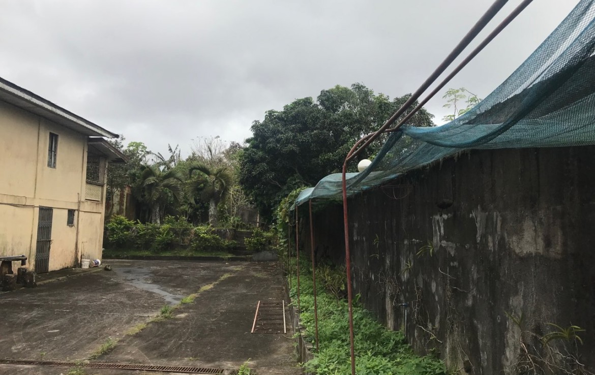 Agricultural Lot with Residential Building For Sale, Silang, Cavite 4