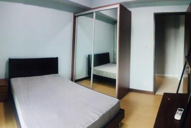 2 bedroom 8 Forbestown Road BGC Taguig
