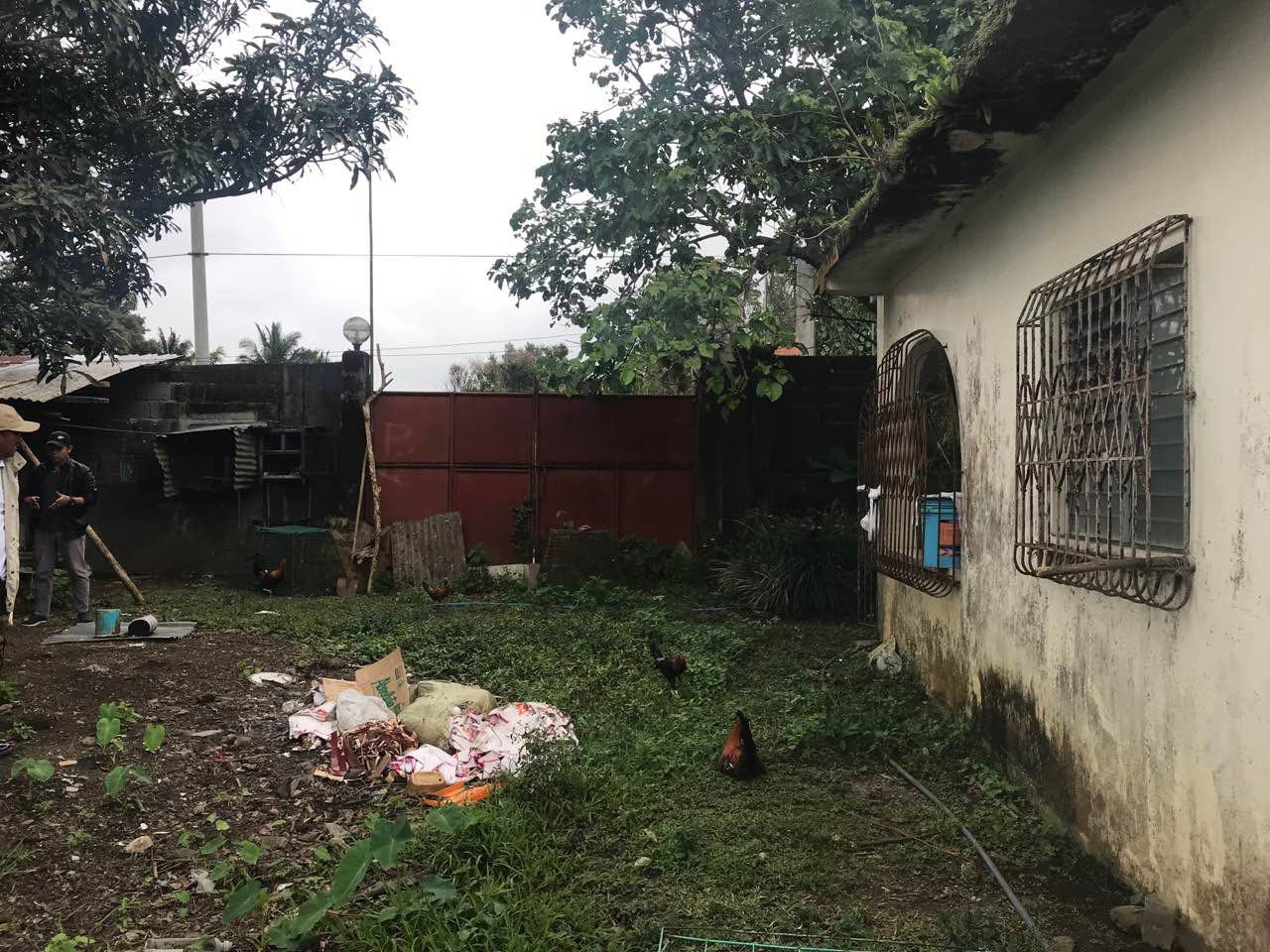 Agricultural Lot with Residential Building For Sale, Silang, Cavite 5
