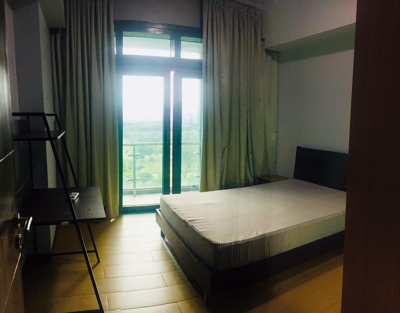 2BR Condo For Rent, 8 Forbestown Road Bedroom