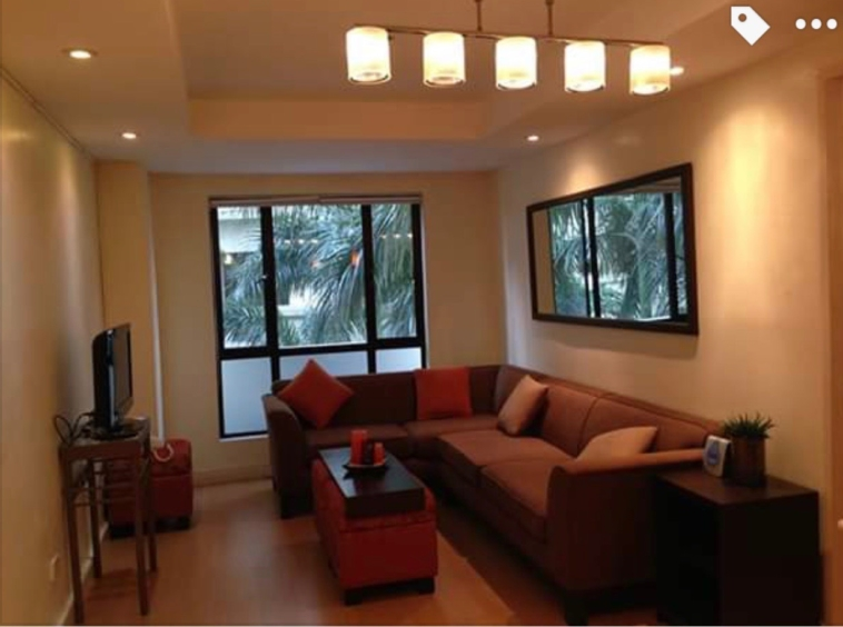 1 Bedroom Condo For Sale, Forbeswood Heights, Taguig City