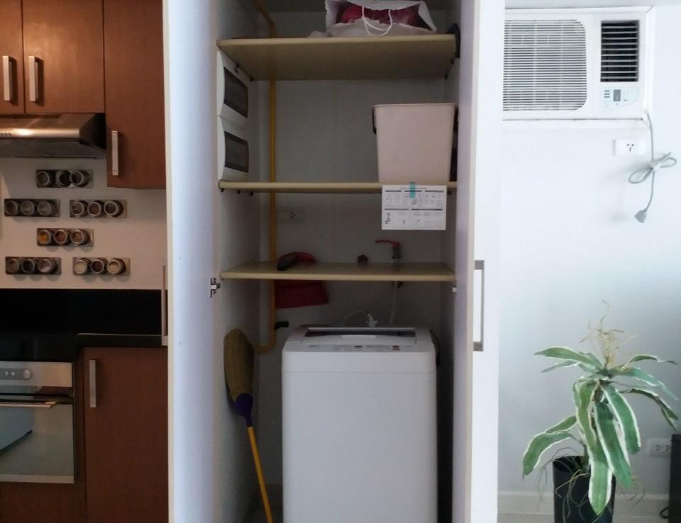 Studio Condo For Rent, Red Oak, Two Serendra 6