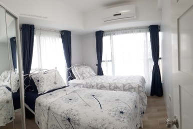 3 Bedroom Condo For Rent, McKinley Park Residences, Taguig City