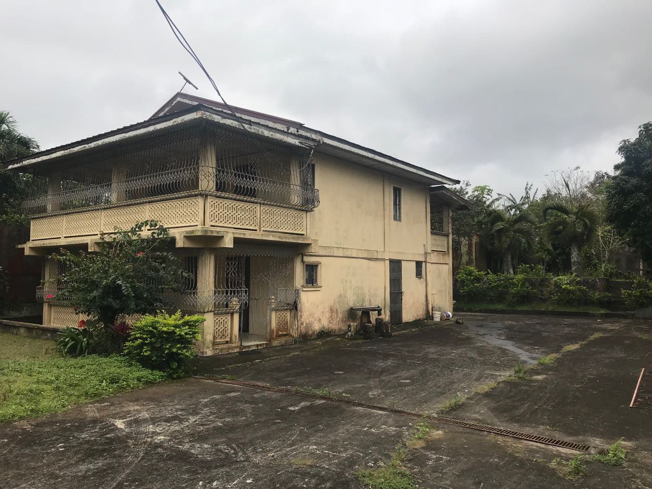 Agricultural Lot with Residential Building For Sale, Silang, Cavite 9