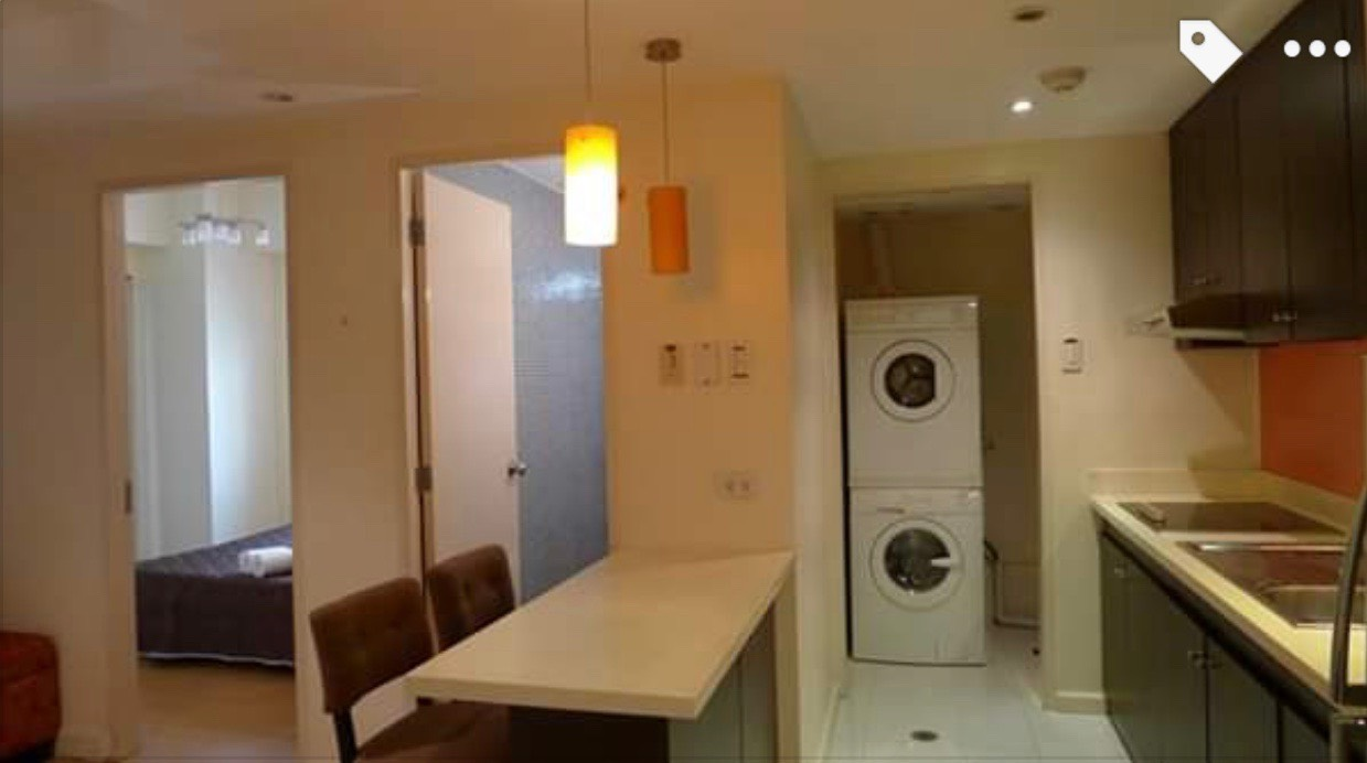 1 Bedroom Condo For Sale, Forbeswood Heights View