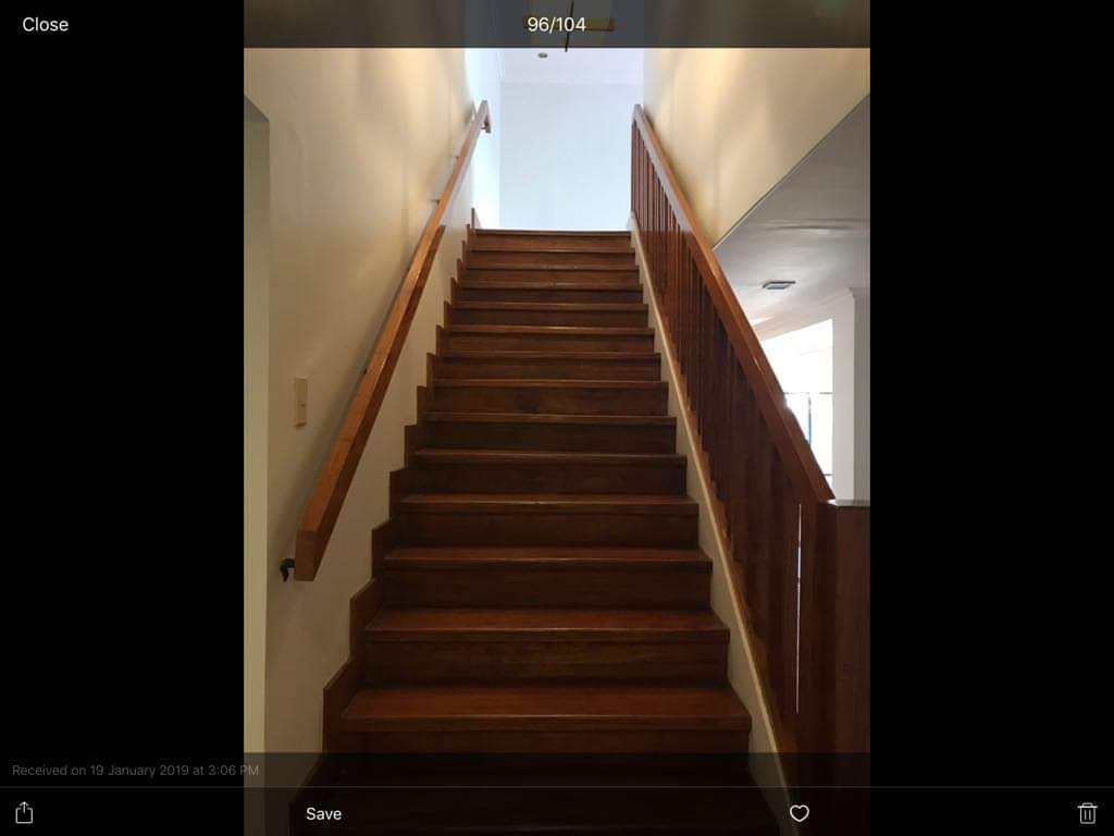 4 Bedroom House For Rent, Sampaguita Street Valle 2 Stairs