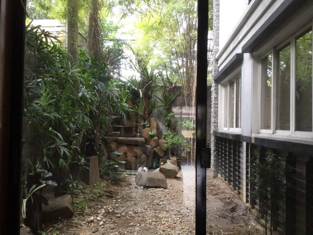 4 Bedroom House For Rent, Sampaguita Street Valle 2 2nd View 3