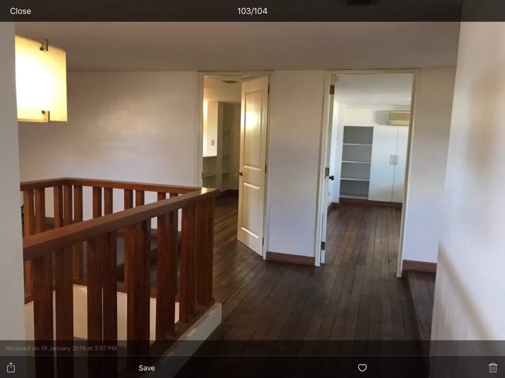 4 Bedroom House For Rent, Sampaguita Street Valle 2 2nd Floor
