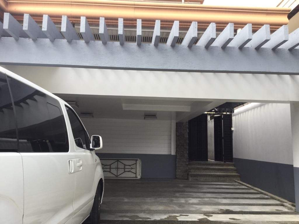 4 Bedroom House For Rent, Sampaguita Street Valle 2 2nd View 11