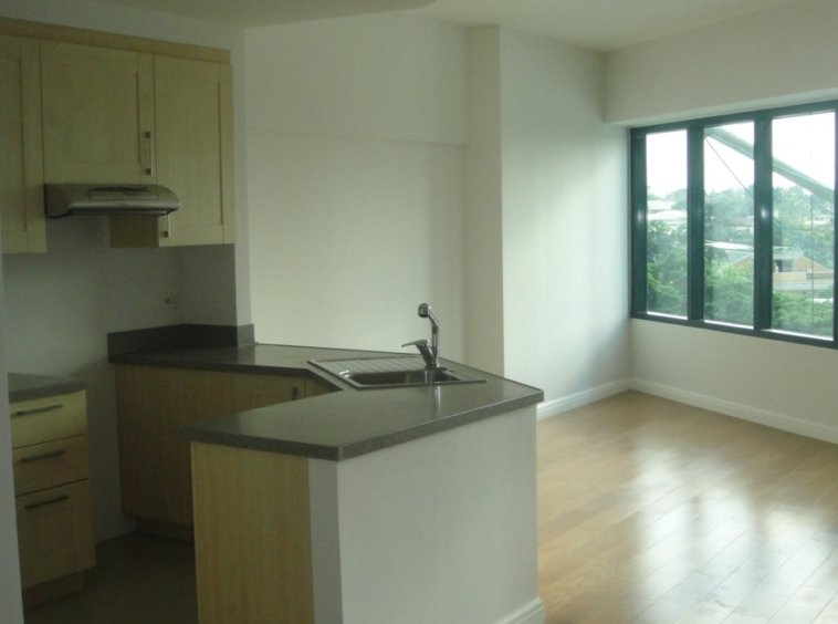 2BR Condo For Lease, One Rockwell East, Makati City
