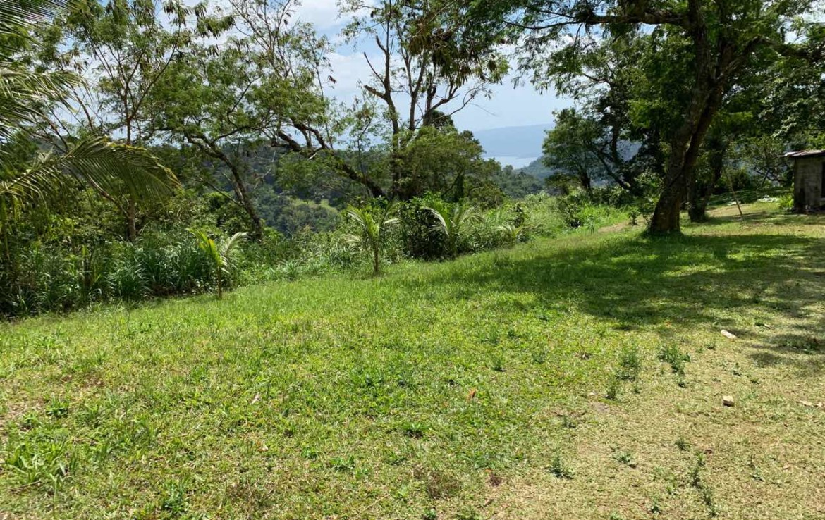 Vacant Lot For Sale, St. Francis drive, Tolentino 8