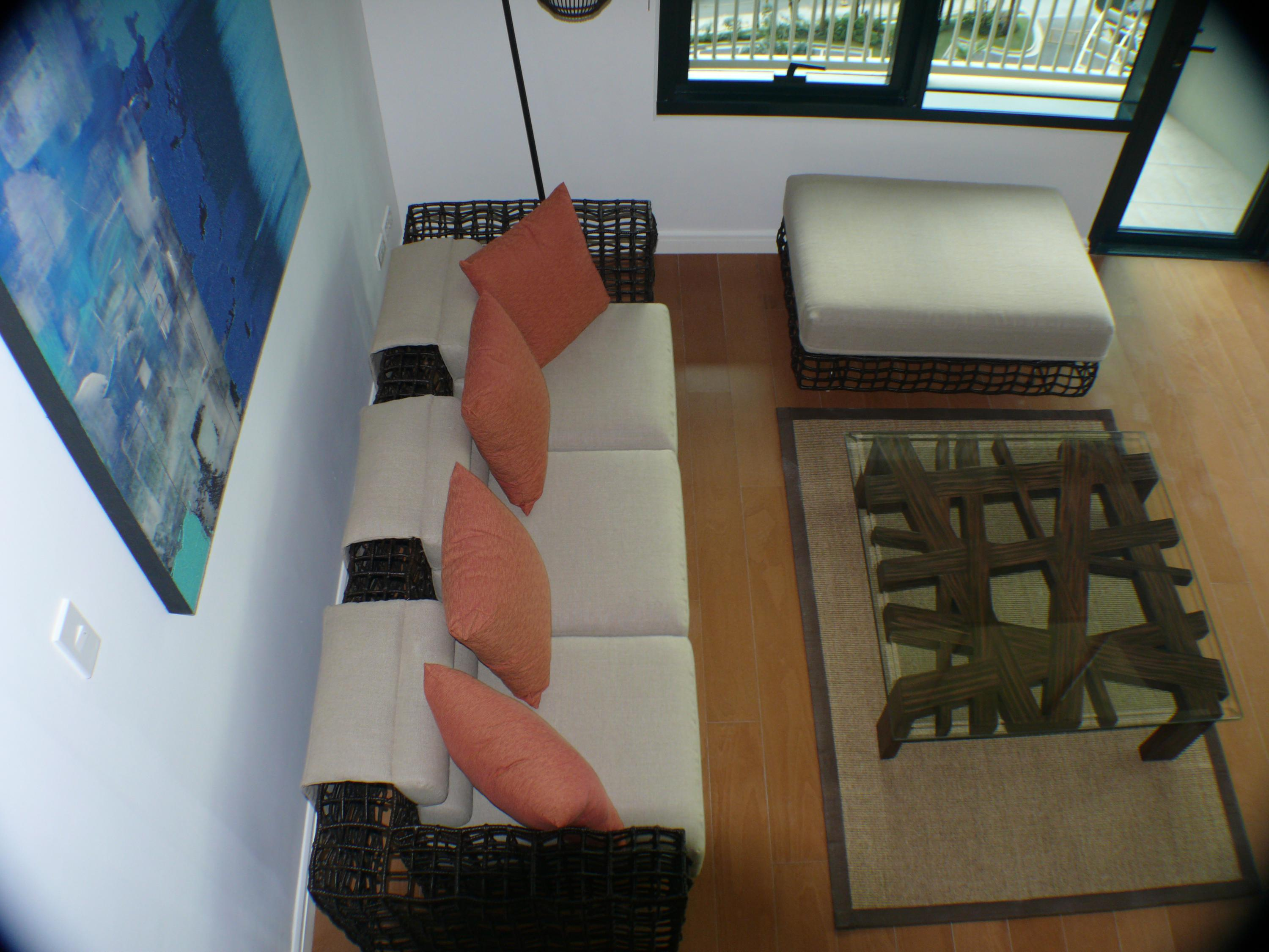 3BR Condo For Lease, One Rockwell East 3
