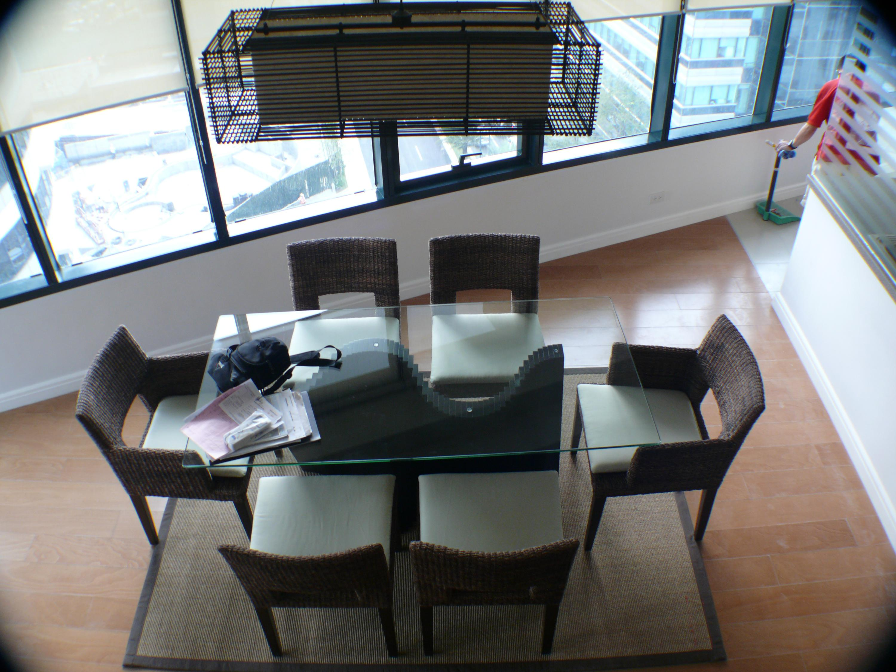 3BR Condo For Lease, One Rockwell East 9
