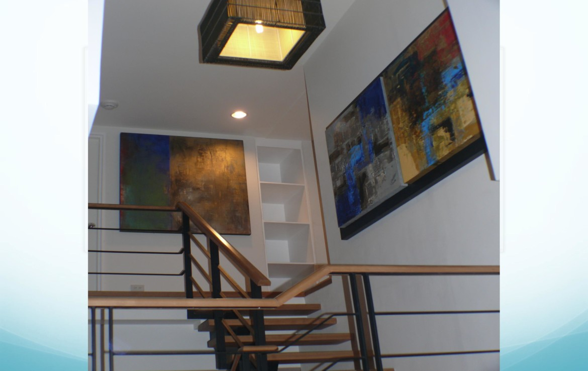 3BR Condo For Lease, One Rockwell East 13