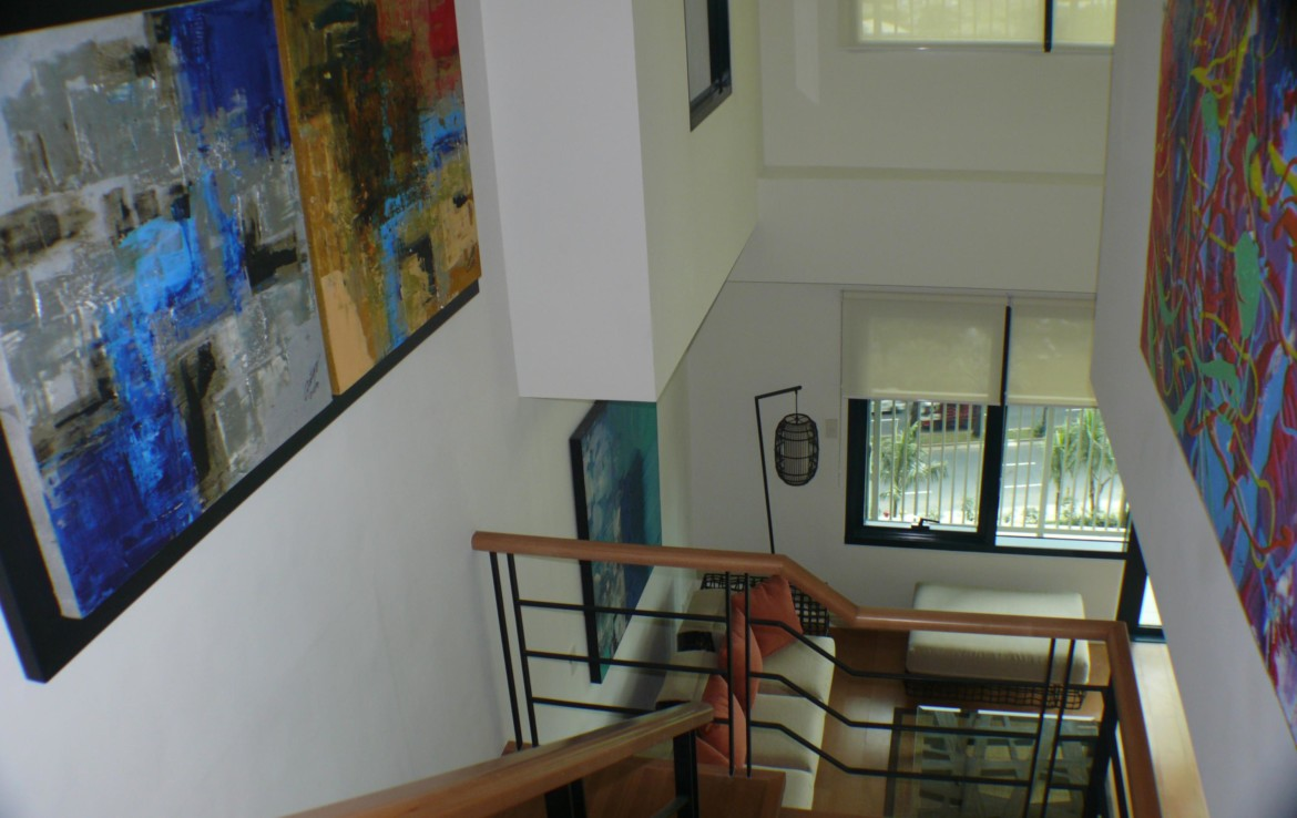 3BR Condo For Lease, One Rockwell East 14