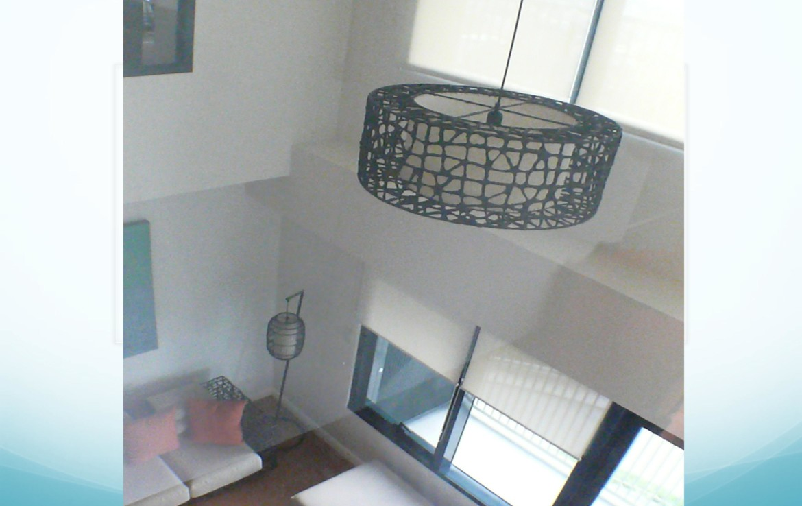 3BR Condo For Lease, One Rockwell East 15