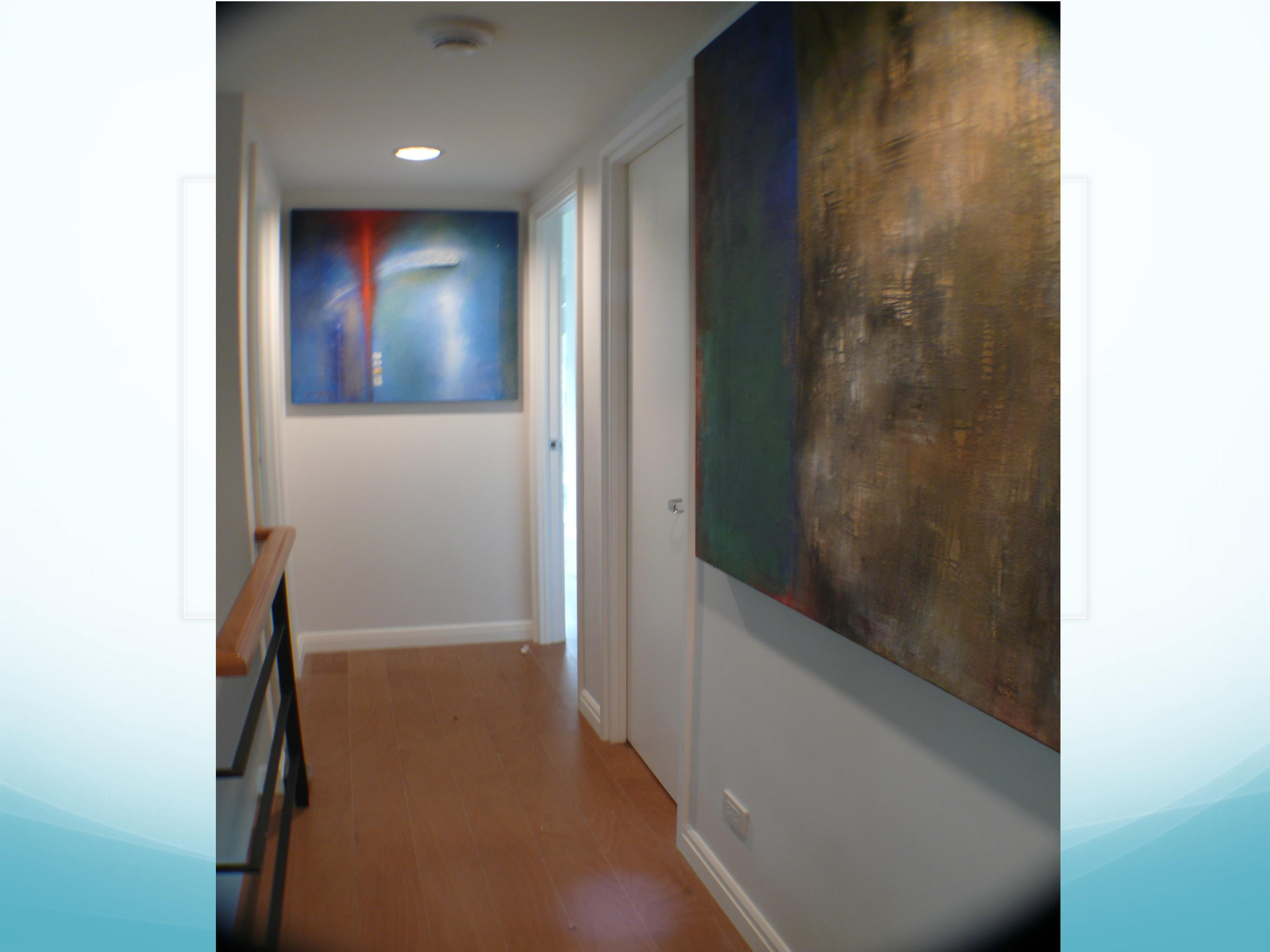 3BR Condo For Lease, One Rockwell East 16