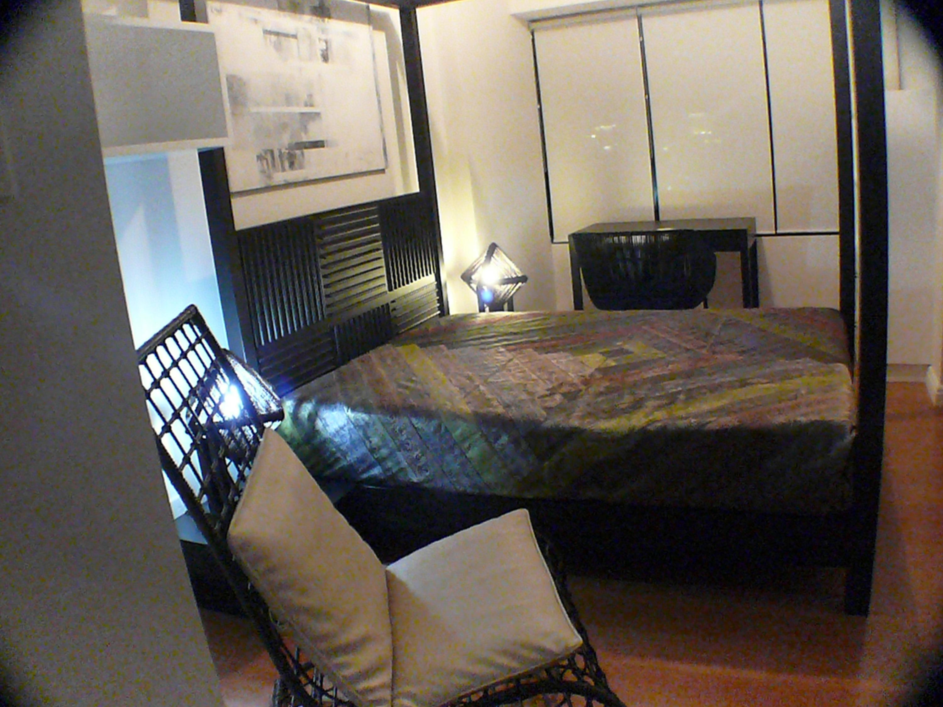 3BR Condo For Lease, One Rockwell East 17