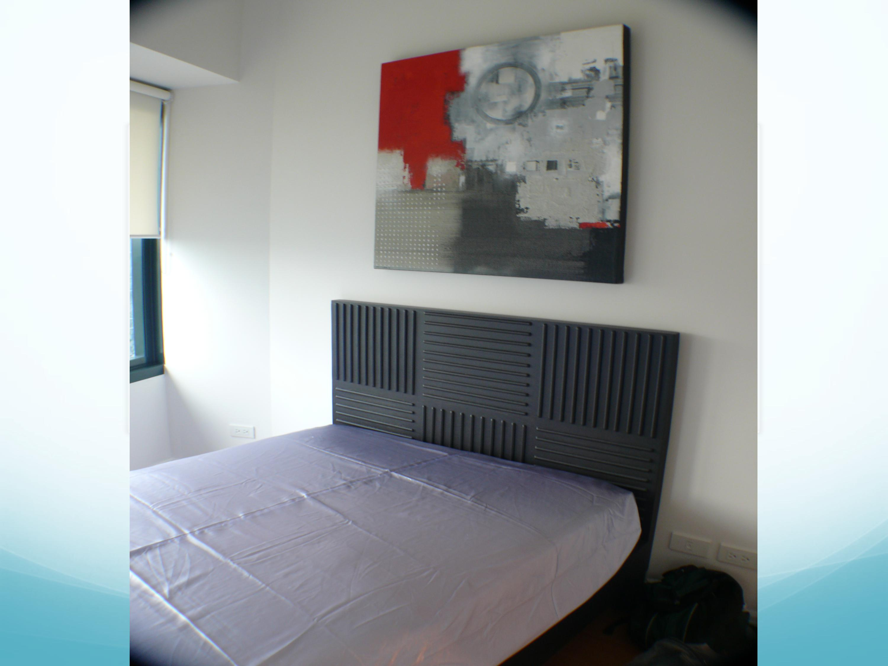 3BR Condo For Lease, One Rockwell East 11