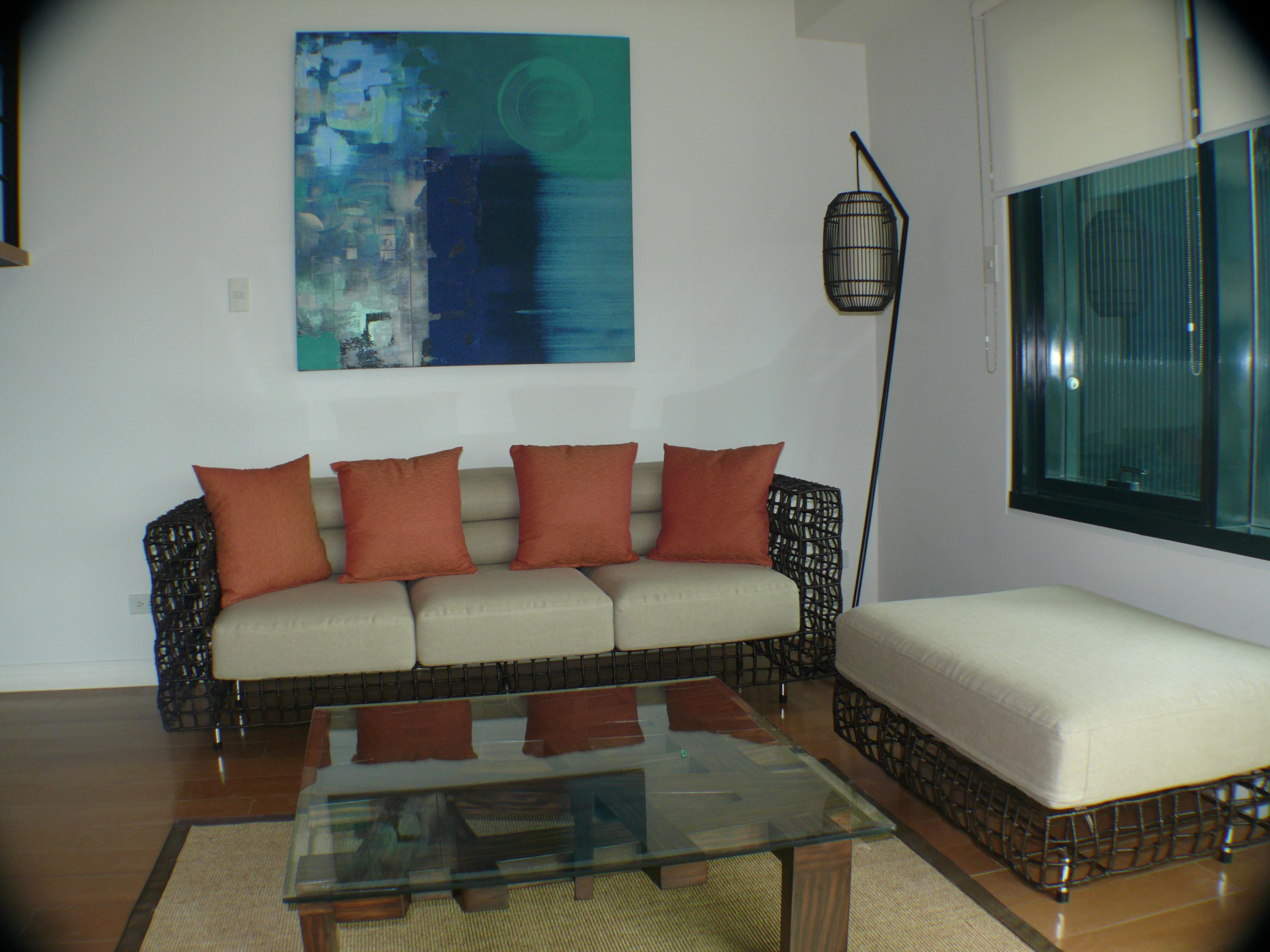 3BR Condo For Lease, One Rockwell East 2