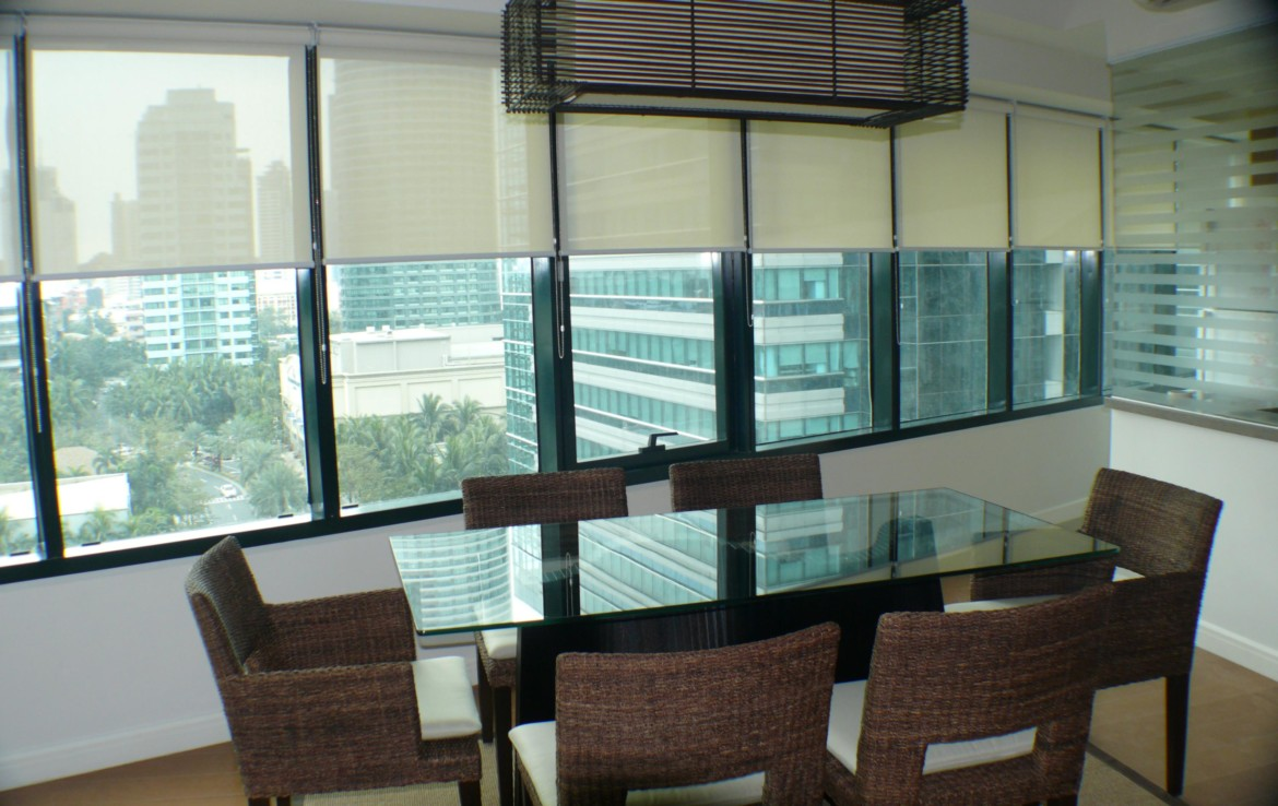 3BR Condo For Lease, One Rockwell East 5