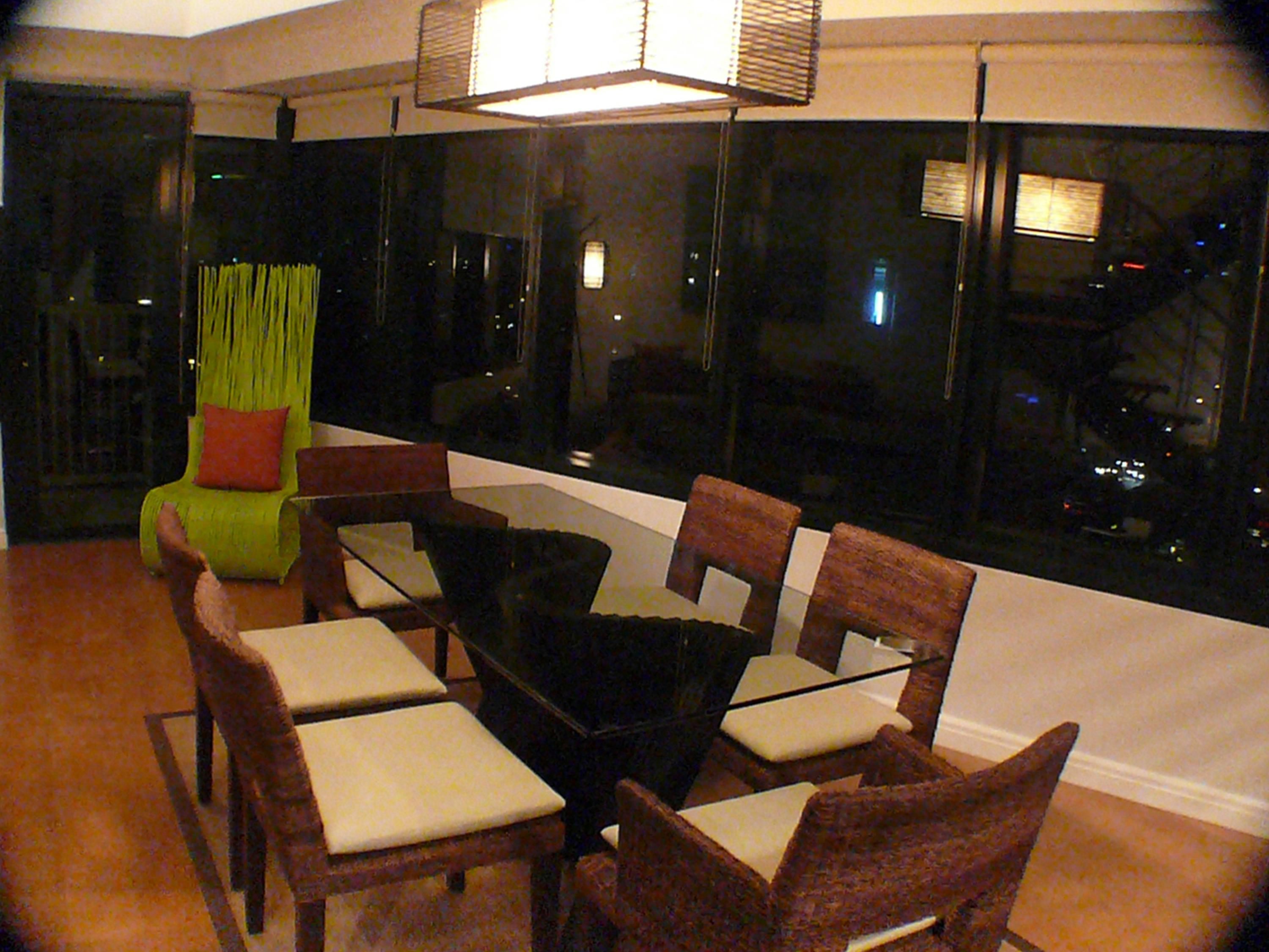 3BR Condo For Lease, One Rockwell East 7