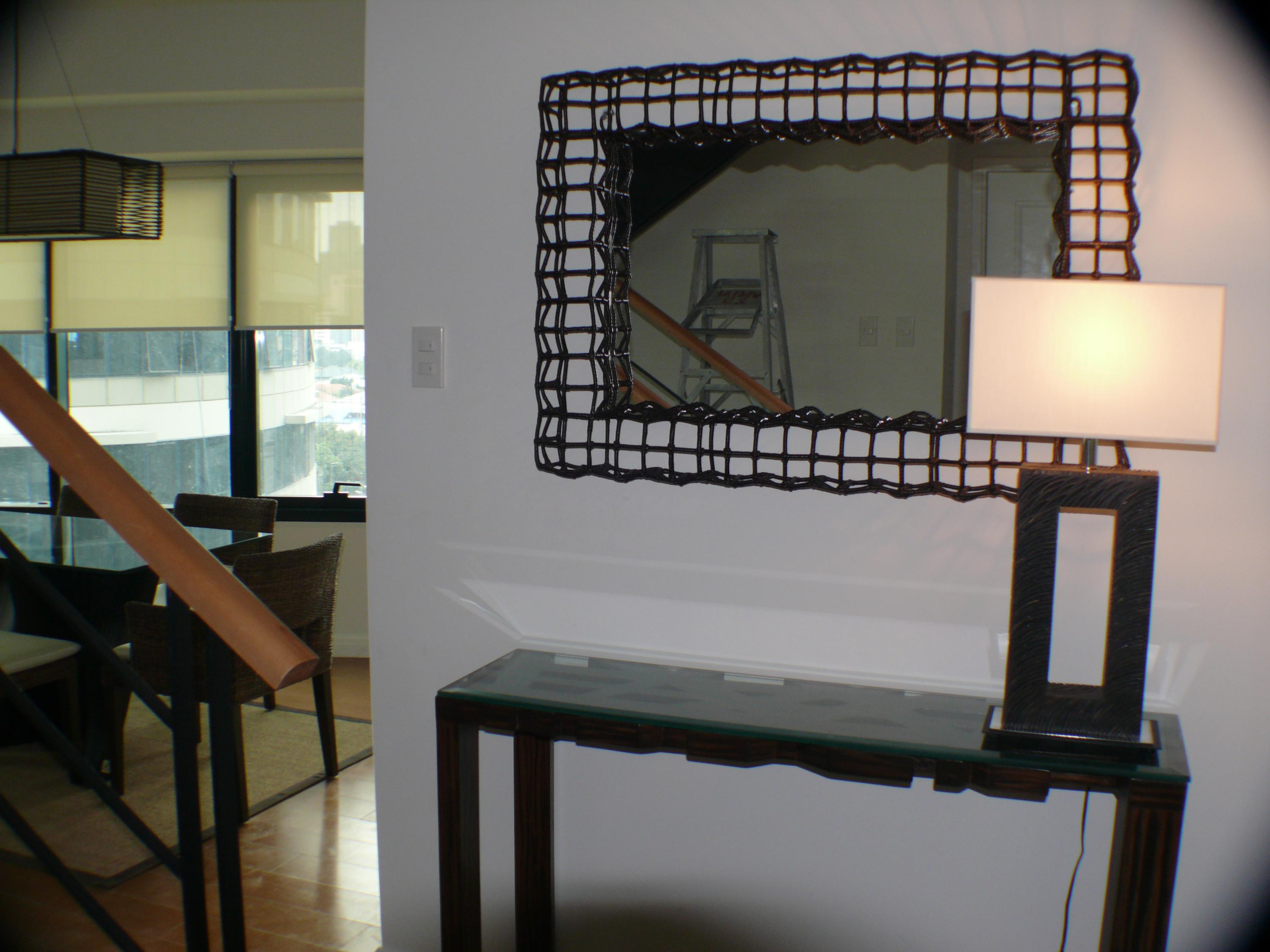 3BR Condo For Lease, One Rockwell East 1