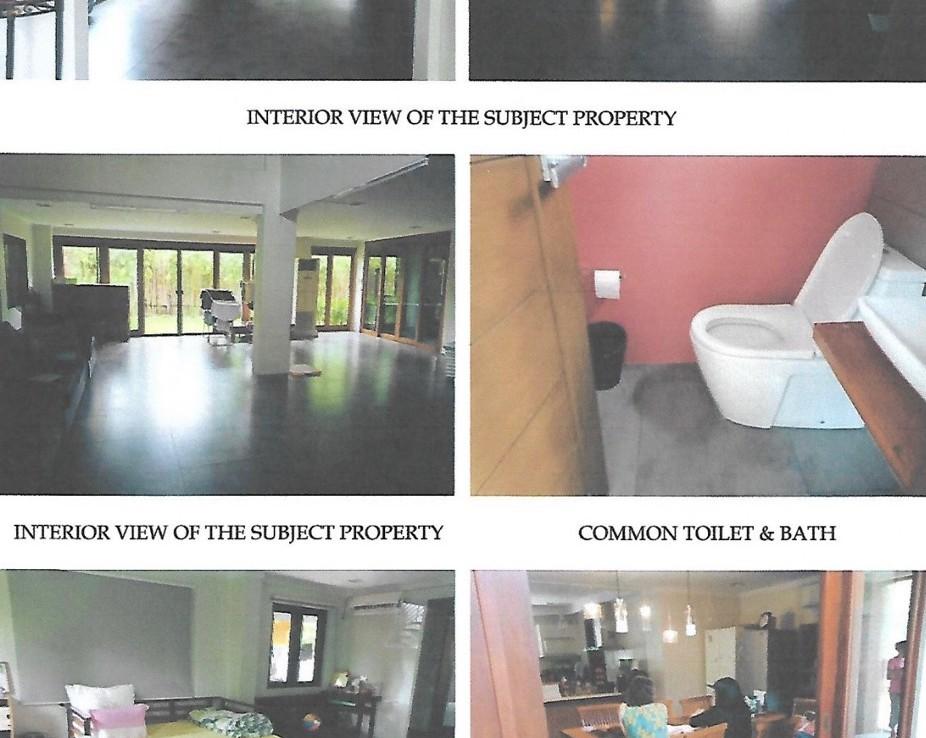 4 Bedrooms House For Sale, Ayala Alabang 1