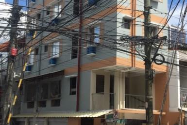 Building For Sale, South Cembo, Makati City