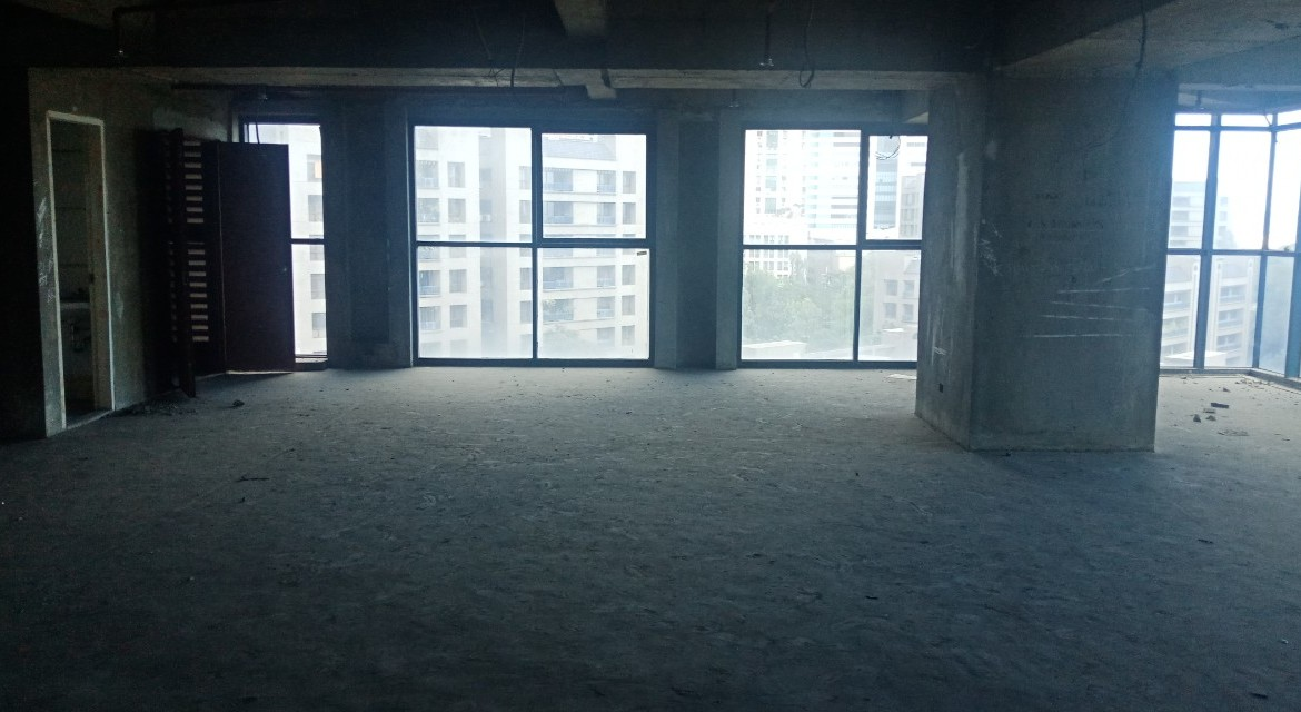 Office Space For Lease, Tycoon Center 1