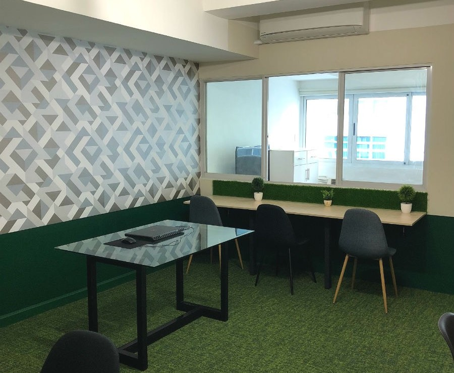 Office Space For Sale, Fort Palm Spring, Taguig City
