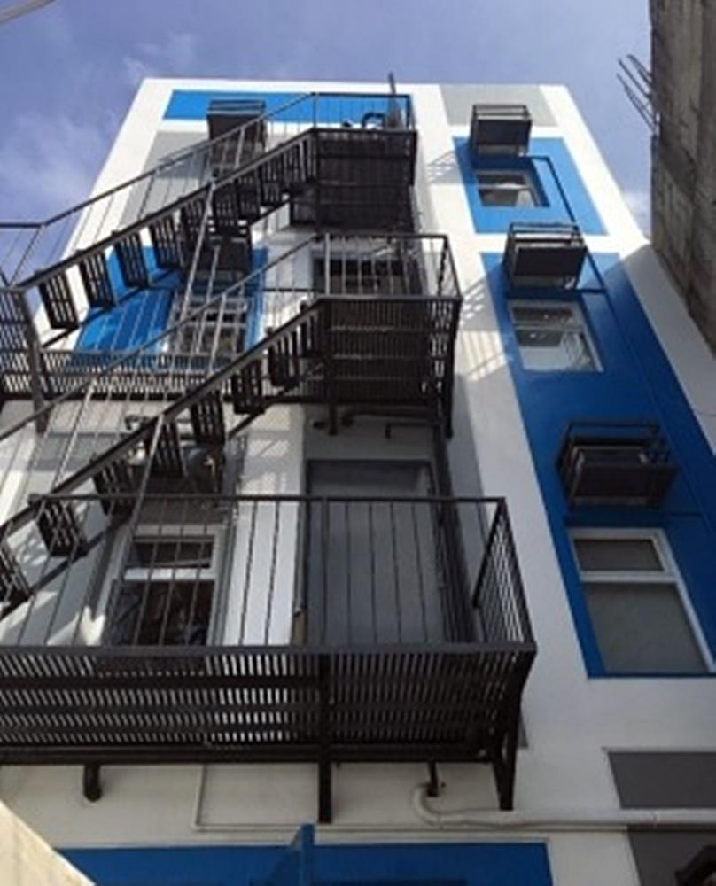 For Sale Dormitory Building, Kalayaan 2, Makati-facade
