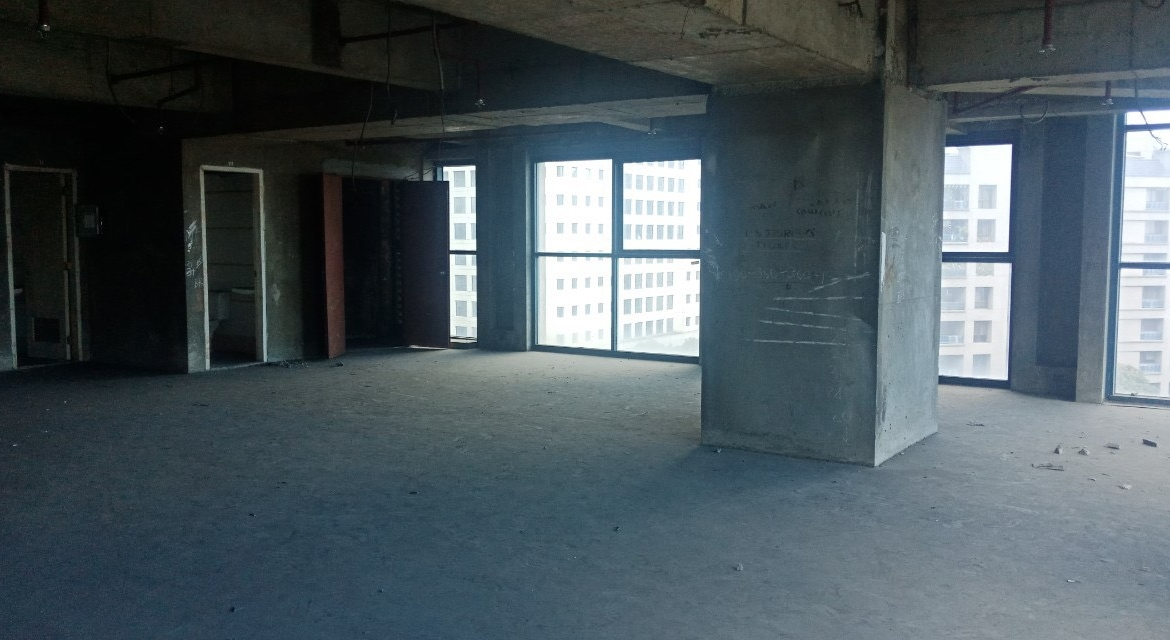 Office Space For Lease, Tycoon Center, Pasig City