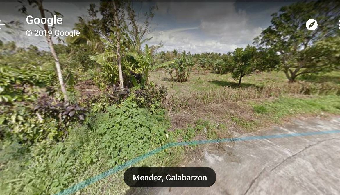 Lot For Sale, Mendez, Cavite 1
