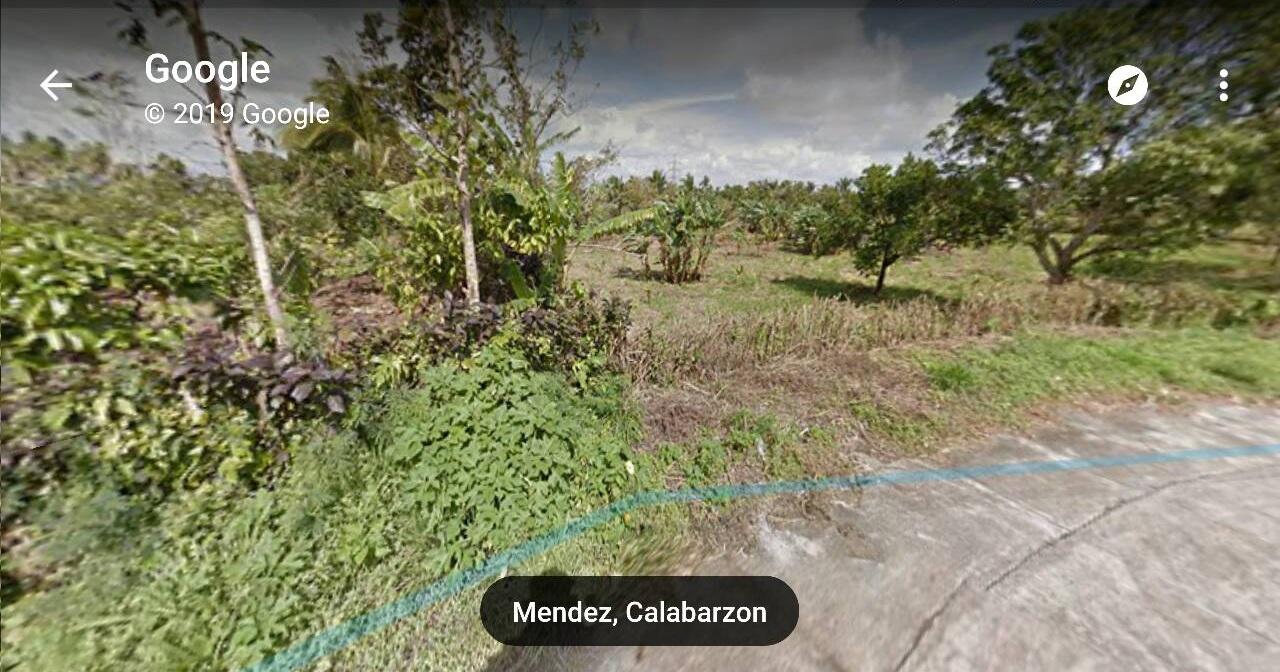Lot For Sale, Mendez, Cavite 1