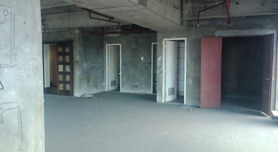 Office Space For Lease, Tycoon Center 2