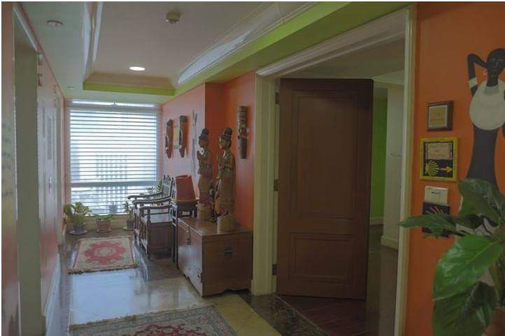 3BR Condo For Sale, One Roxas Triangle 5