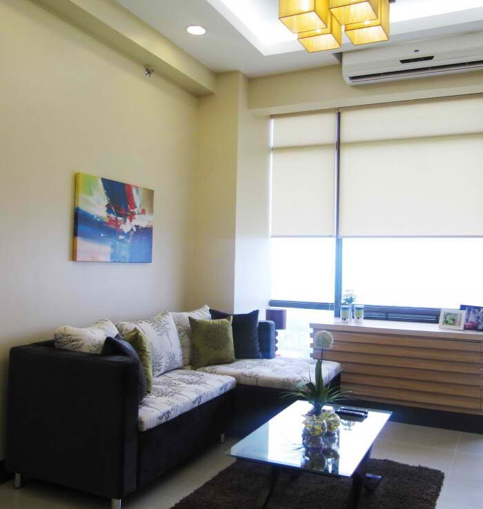 2BR Condo For Rent Bellagio 3, BGC 3
