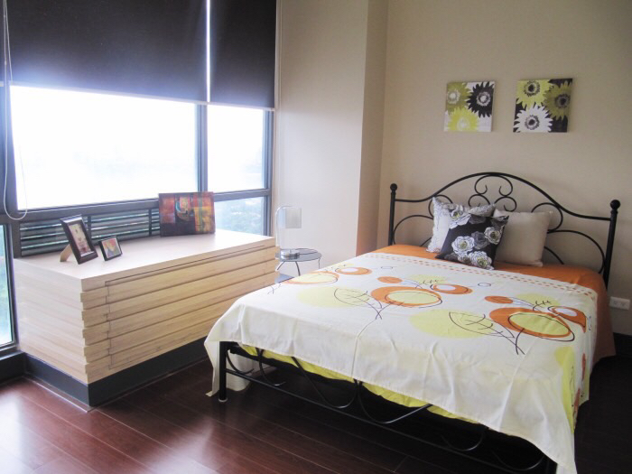 2BR Condo For Rent Bellagio 3, BGC 8