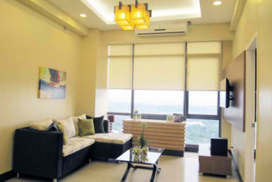 2BR Condo For Rent Bellagio 3, BGC, Taguig City