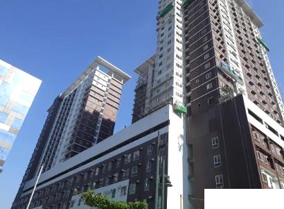 Studio Condo For Rent, Avida Cityflex Towers 5