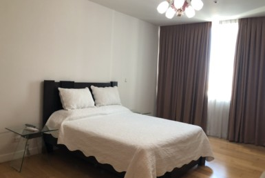 1BR Condo For Rent, Park Terraces, Makati City