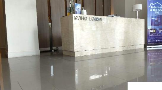 Studio Condo For Rent, Avida Cityflex Towers 4