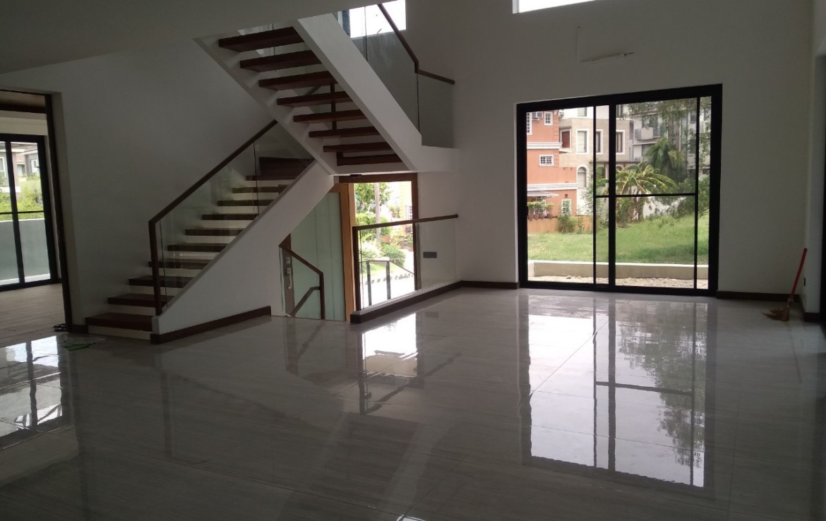 5BR House For Lease, McKinley Hill Village - 2