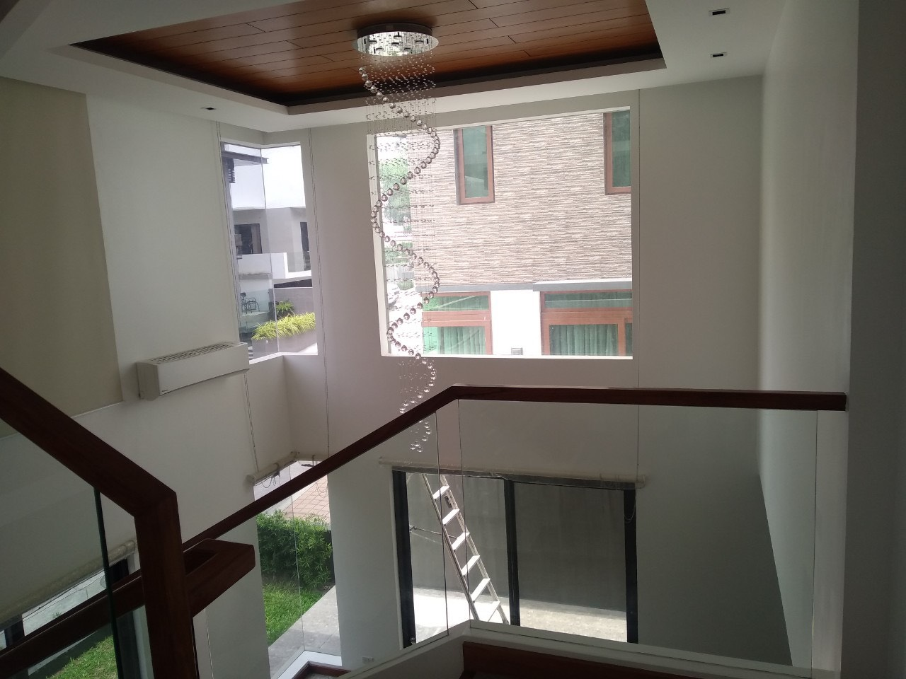 5BR House For Lease, McKinley Hill Village 11