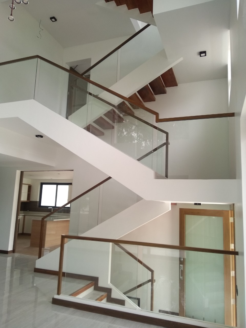 5BR House For Lease, McKinley Hill Village - 4