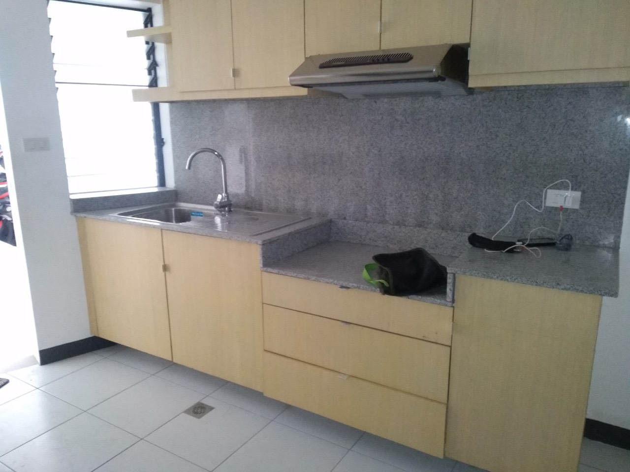 5BR House For Lease, McKinley Hill Village 7